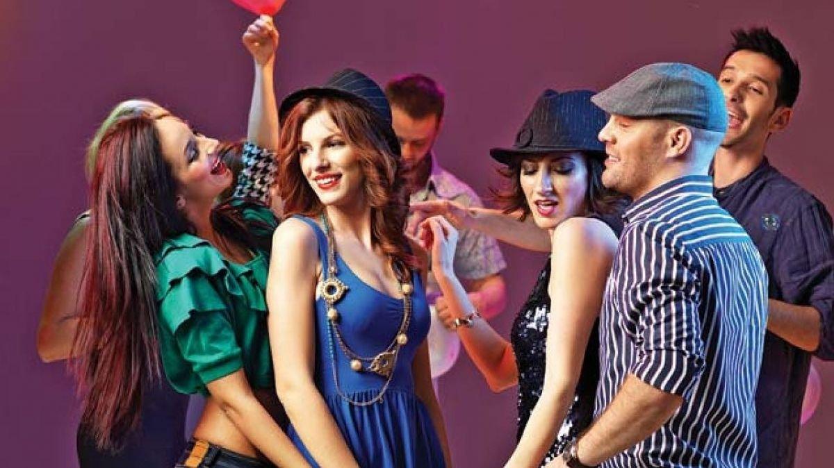 Cómo ligar en una discoteca: 10 trucos efectivos.