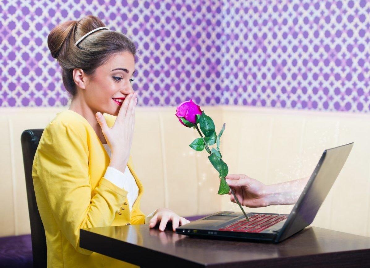 Cómo ligar por Internet: 10 trucos infalibles